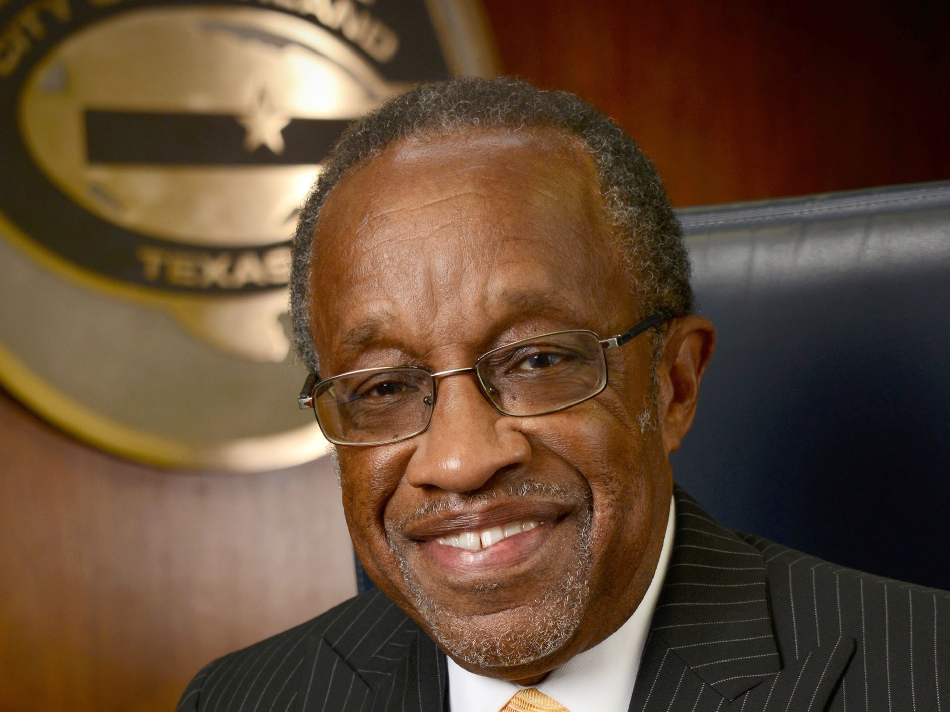 B.J. Williams, former Garland City Councilman