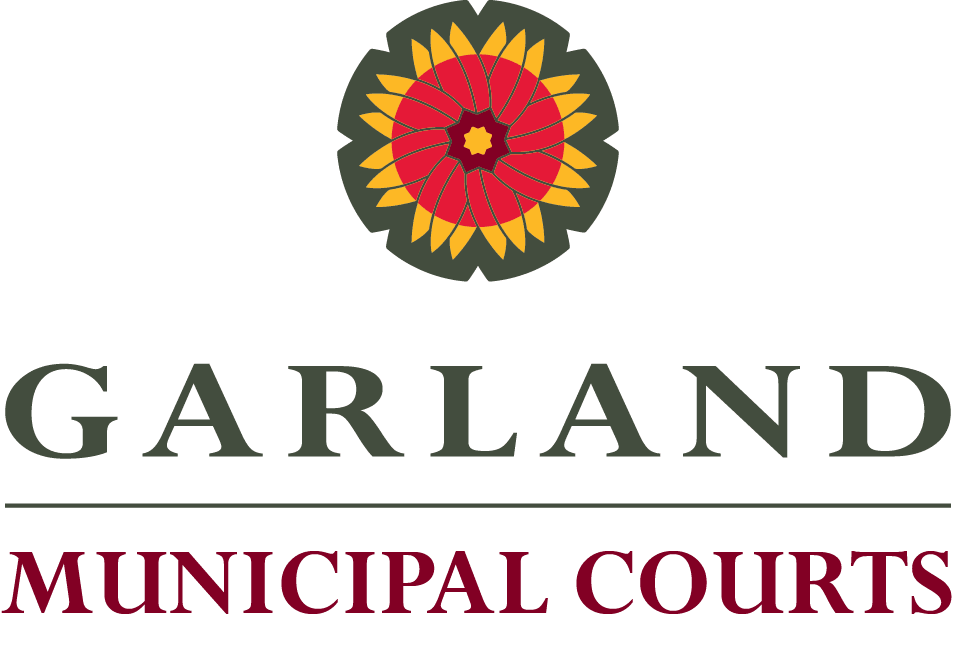 Garland Municipal Court logo