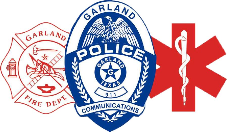 Police and Emergency Badges